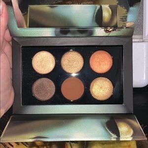 Pat McGrath Bronze Ambition palette